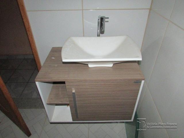 Casa à venda com 2 dormitórios em Cremação, Belém cod:6987 - Foto 17