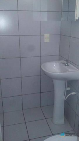 Apartamento com 2 dormitórios à venda, 60 m² por R$ 100.000 - Jóquei Clube - Fortaleza/CE - Foto 9