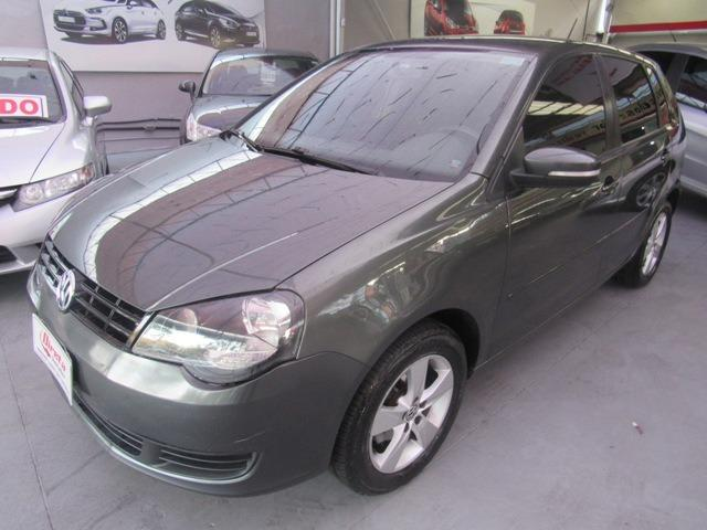Vw - Volkswagen Polo