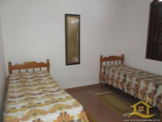 Casa à venda com 2 dormitórios em São joão batista, Peruíbe cod:2299 - Foto 4