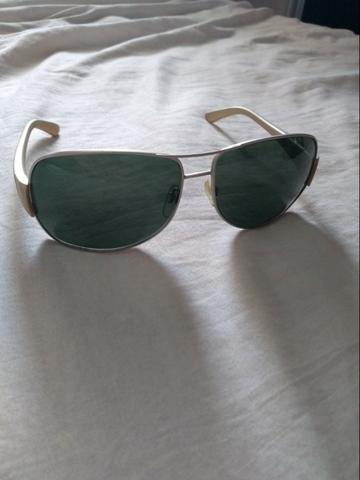 Vendo 3 Óculos Originais ( Chilli Beans   Lupa Lupa e Ferrati ) R  100 9813e4fa02
