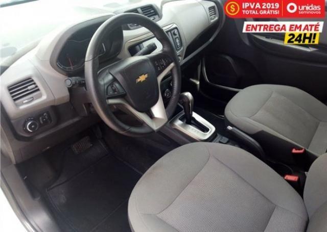 Gm Chevrolet Spin Lt 18 8v Econoflex 5p Aut 2018 573396316 Olx