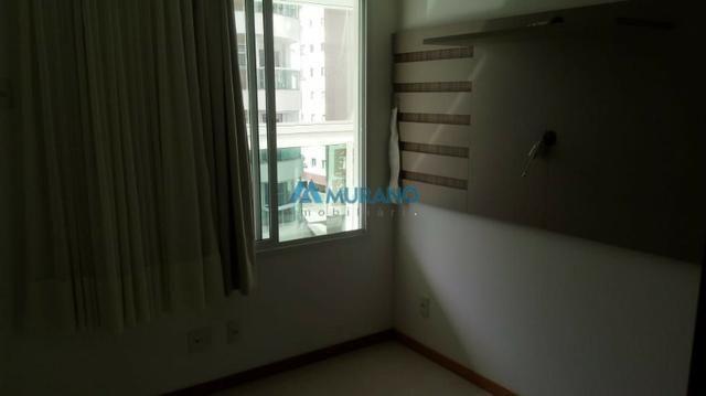 Murano Imobiliária aluga apartamento de 3 quartos na Praia da Costa, Vila Velha - ES - Foto 8