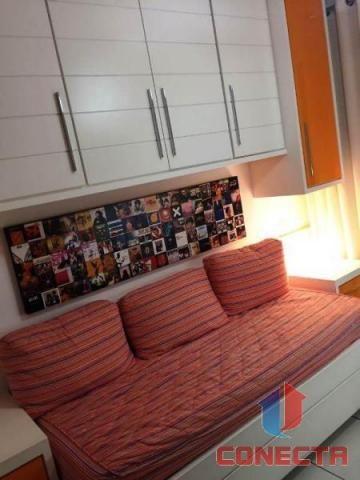 Apartamento para venda em vitória, enseada do suá, 3 dormitórios, 1 suíte, 2 banheiros, 2  - Foto 16