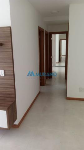 Murano Imobiliária aluga apartamento de 3 quartos na Praia da Costa, Vila Velha - ES - Foto 4