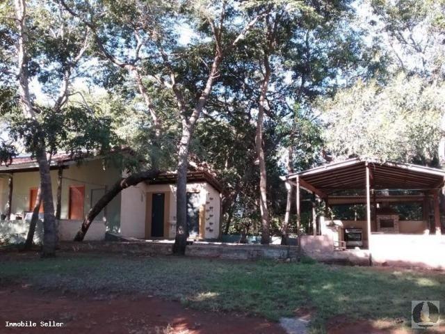 Vendo chácara no lago do manso com ótima estrutura - Foto 18