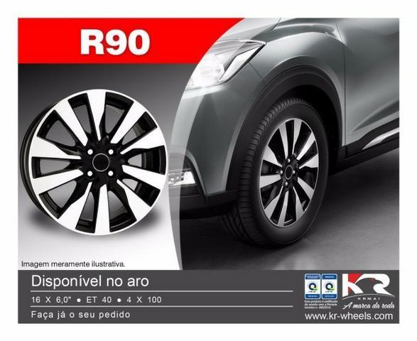 Dúvida sobre a porca de fixação da roda do Nissan Kicks. 147918008823314
