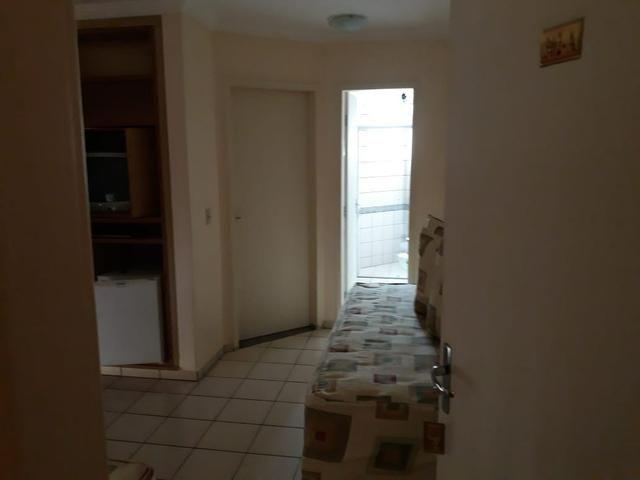 Apartamento mobiliado DiRoma Rio Quente GO - Foto 2