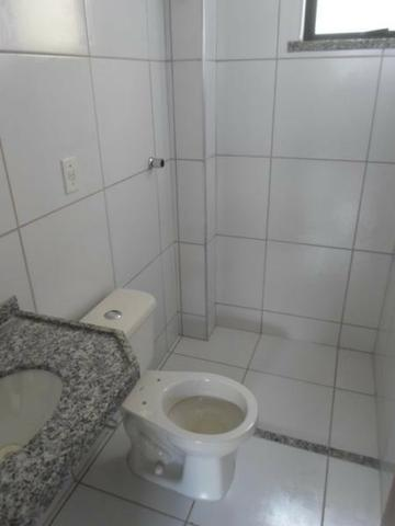 (A167)- 3 Quartos, Lazer, 60 m2, Shopping, Henrique Jorge - Foto 6