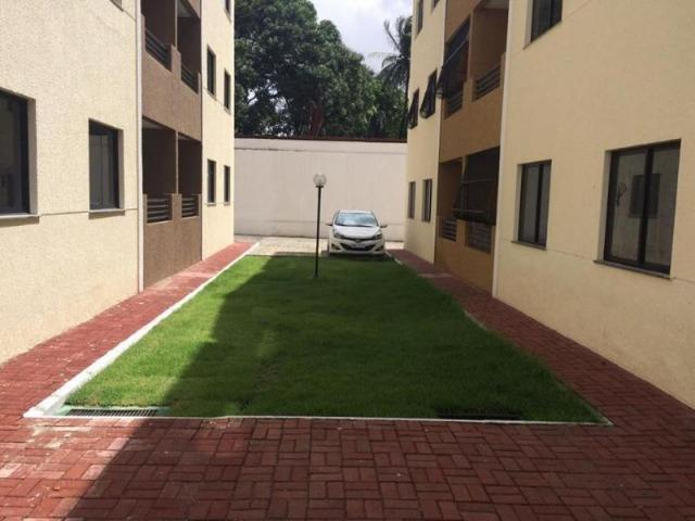 (A167)- 3 Quartos, Lazer, 60 m2, Shopping, Henrique Jorge - Foto 9