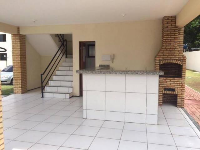 (A167)- 3 Quartos, Lazer, 60 m2, Shopping, Henrique Jorge - Foto 2