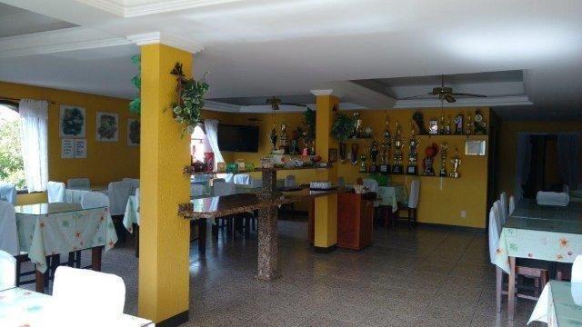 Prédio inteiro à venda com 5 dormitórios em Floresta, Joinville cod:V56351 - Foto 9
