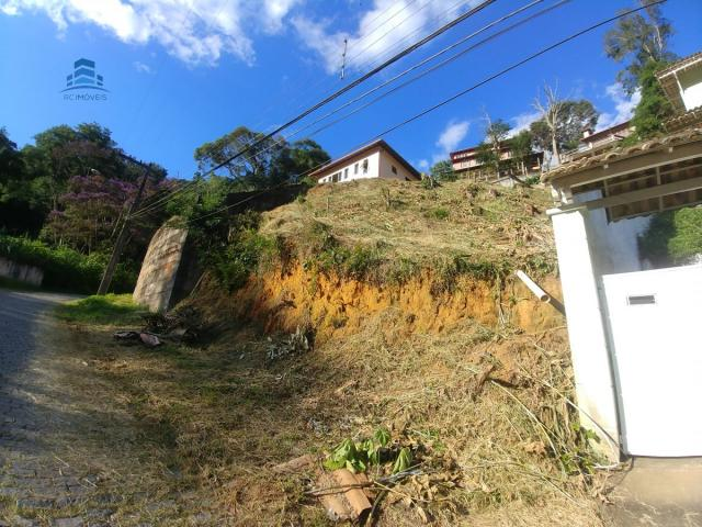 Terreno, Quinta da Barra, Teresópolis-RJ - Foto 5