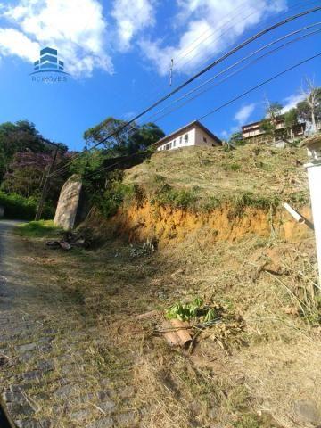 Terreno, Quinta da Barra, Teresópolis-RJ - Foto 3