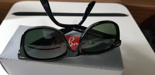 7becbb364 Ray-Ban Wayfarer RB2140 901 54 - Óculos de Sol Novo e Original ...