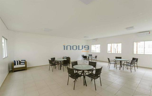 Apartamento na Maraponga - Foto 12