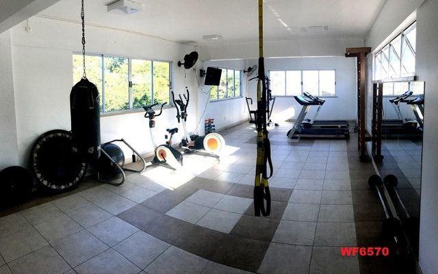 Condomínio Maison Blanc, casa duplex com 3 quartos, 4 vagas, lazer completo - Foto 16