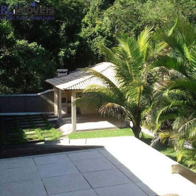 Excelente casa em Condomínio com closed em Tribobó! - Foto 19