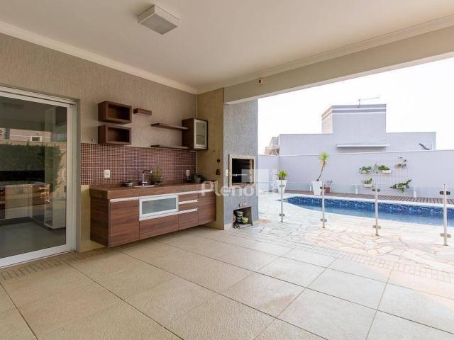 Casa com 3 suítes à venda, 261m² por R$ 1.499.000 no Swiss Park - Campinas/SP - Foto 9