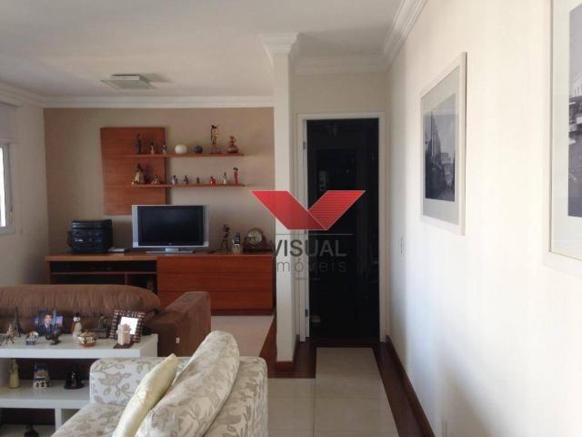 Apartamento residencial à venda, Ipiranga, São Paulo. - Foto 2