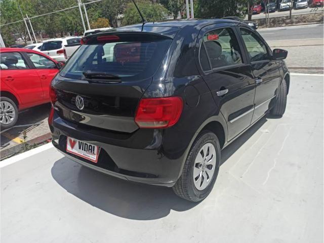 Volkswagen Gol TL MB - Foto 6