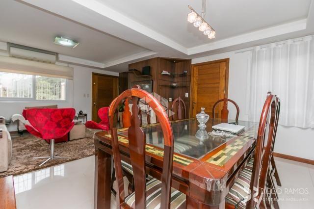 Casa à venda com 3 dormitórios em Vila assunção, Porto alegre cod:9927412 - Foto 9