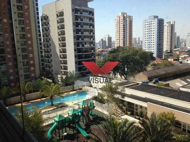 Apartamento residencial à venda, Ipiranga, São Paulo. - Foto 16