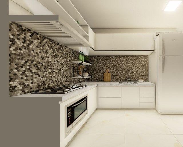 Oportunidade!!! Casa duplex no Eusébio casa duplex 3 quartos - Foto 2