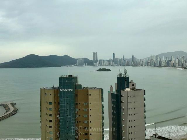 ***Apartamento Finamente Mobiliado com Vista Mar em Balneário Camboriú - Foto 3