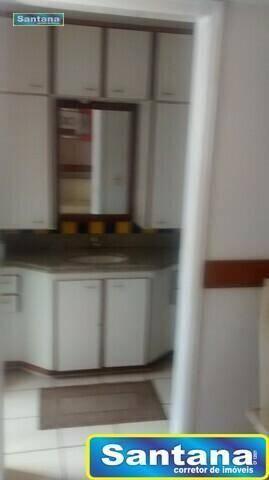 Apartamento com 1 dormitório à venda, 44 m² por R$ 100.000,00 - Do Turista - Caldas Novas/ - Foto 8