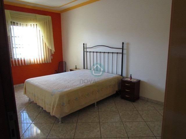 Sobrado com 3 quartos, Vila Piratininga - Foto 6