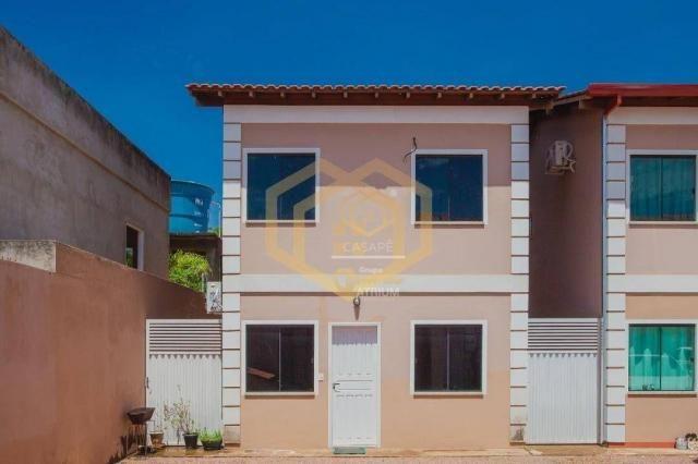 Sobrado com 3 dormitórios à venda, 131 m² por R$ 290.000,00 - Novo Horizonte - Porto Velho - Foto 4