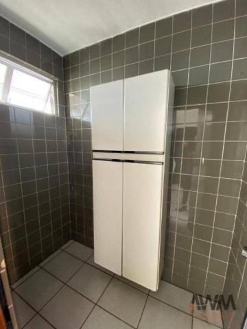 Apartamento com 3 quartos à venda, 114 m² por R$ 199.000 - Setor Central - Goiânia/GO - Foto 14