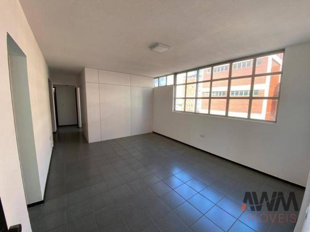 Apartamento com 3 quartos à venda, 114 m² por R$ 199.000 - Setor Central - Goiânia/GO - Foto 18