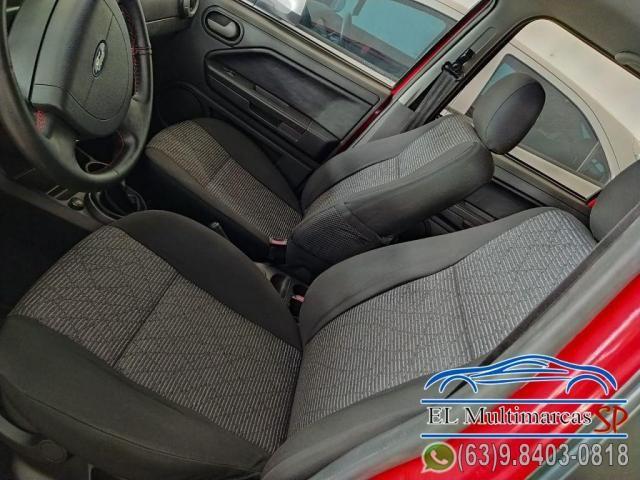Ford EcoSport XLT FREESTYLE 1.6 Flex 8V 5p - Foto 8