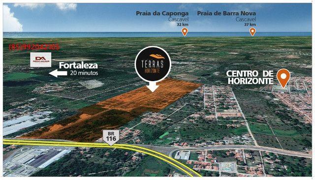 ¨¨Terras Horizonte ¨¨parcelas de R$ 280,72 !! - Foto 8