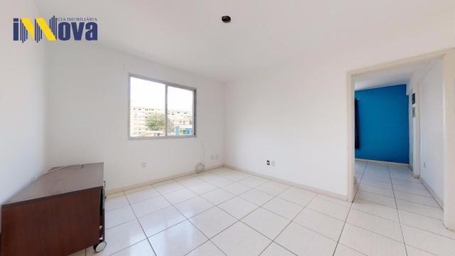 Apartamento à venda com 1 dormitórios em Partenon, Porto alegre cod:4134 - Foto 2