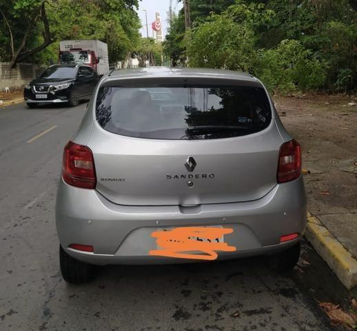 Renault Sandero - 1.0 - Foto 3