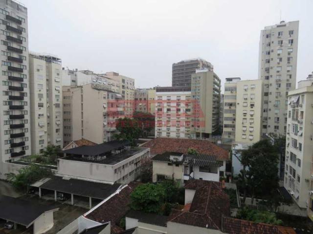 Apartamento à venda com 3 dormitórios em Ipanema, Rio de janeiro cod:GAAP30547