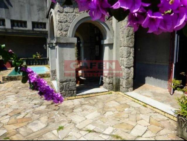 Apartamento à venda com 5 dormitórios em Santa teresa, Rio de janeiro cod:GAAP150001 - Foto 5