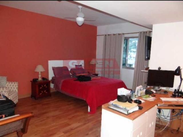 Apartamento à venda com 3 dormitórios em São conrado, Rio de janeiro cod:GACO30029 - Foto 16