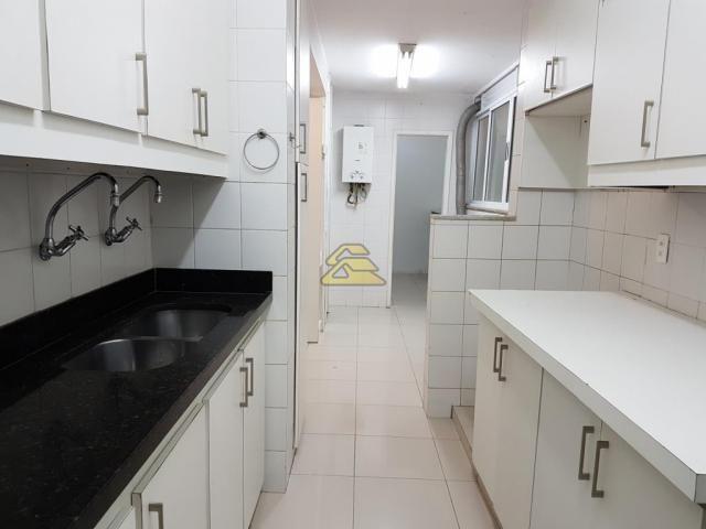 Apartamento para alugar com 2 dormitórios em Ipanema, Rio de janeiro cod:SCI3636 - Foto 18
