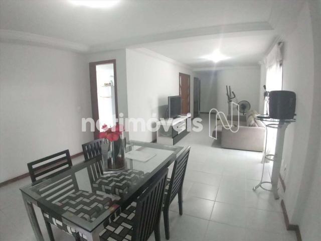 Apartamento à venda com 4 dormitórios em Jardim camburi, Vitória cod:789087