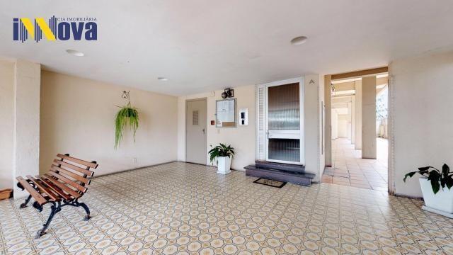 Apartamento à venda com 1 dormitórios em Partenon, Porto alegre cod:4134 - Foto 11
