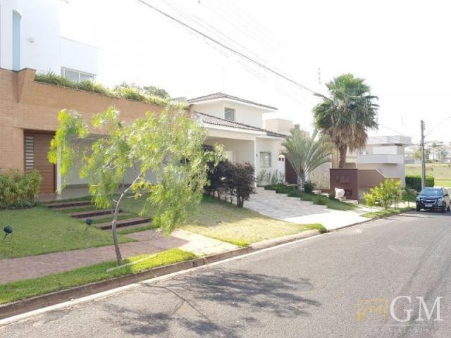 Casa em Condomínio para Venda em Presidente Prudente, Condomínio Damha II, 3 dormitórios,  - Foto 3