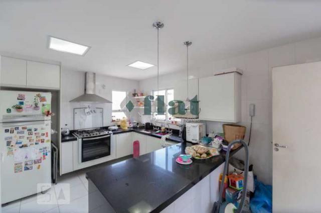 Casa de condomínio à venda com 4 dormitórios cod:FLCN40064 - Foto 4