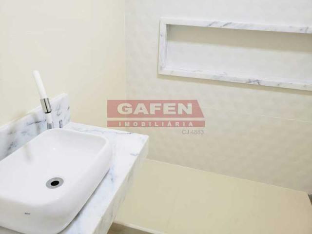 Apartamento à venda com 3 dormitórios em Copacabana, Rio de janeiro cod:GAAP30358 - Foto 6