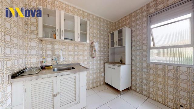 Apartamento à venda com 1 dormitórios em Partenon, Porto alegre cod:4134 - Foto 4