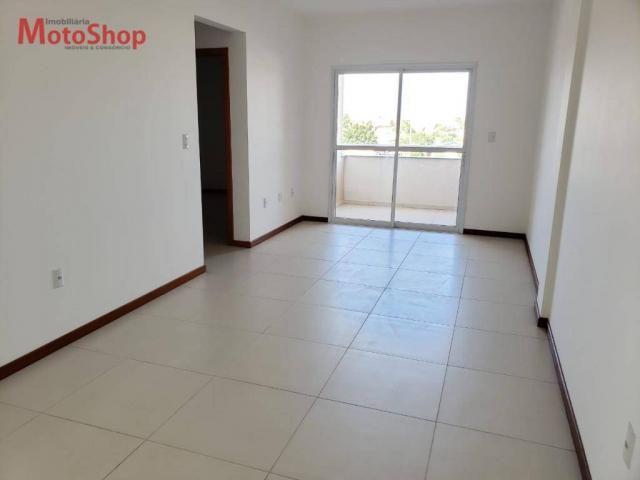 Apartamento com 2 dormitórios para alugar, 74 m² por R$ 1.000/mês - Mato Alto - Araranguá/ - Foto 7