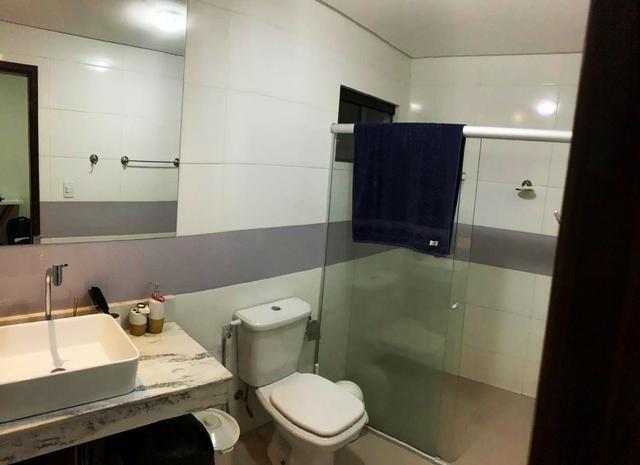 Casa no condomínio Sol Nascente, com: 3 quartos, sendo duas suítes - Foto 4